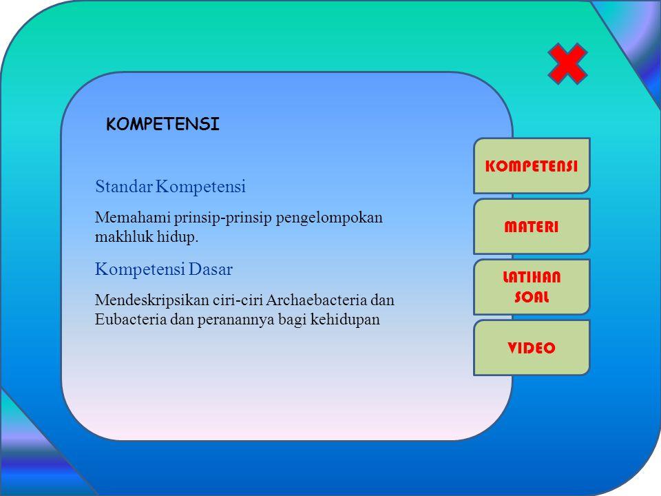 Standar Kompetensi Kompetensi Dasar KOMPETENSI KOMPETENSI