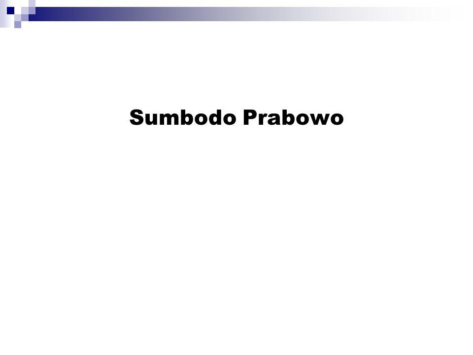 Sumbodo Prabowo