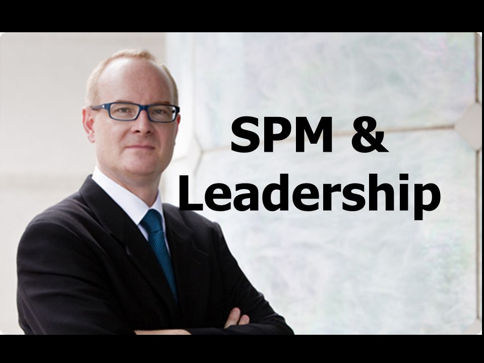 SPM & Leadership