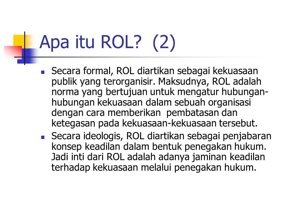 Apa itu ROL (2)
