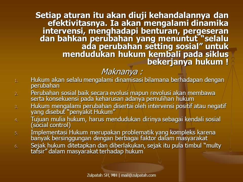 Zulpatah SH, MH | mail@zulpatah.com
