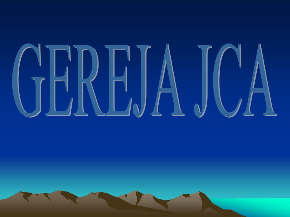 GEREJA JCA