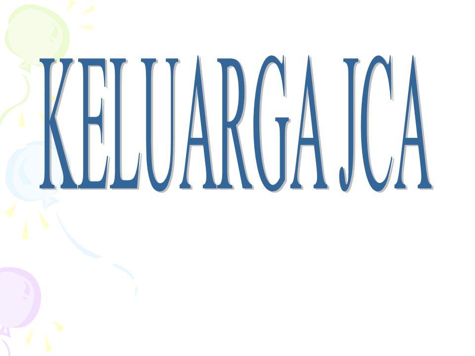 KELUARGA JCA
