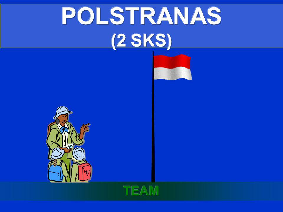 POLSTRANAS (2 SKS) TEAM