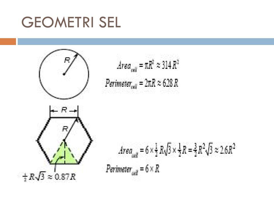 GEOMETRI SEL
