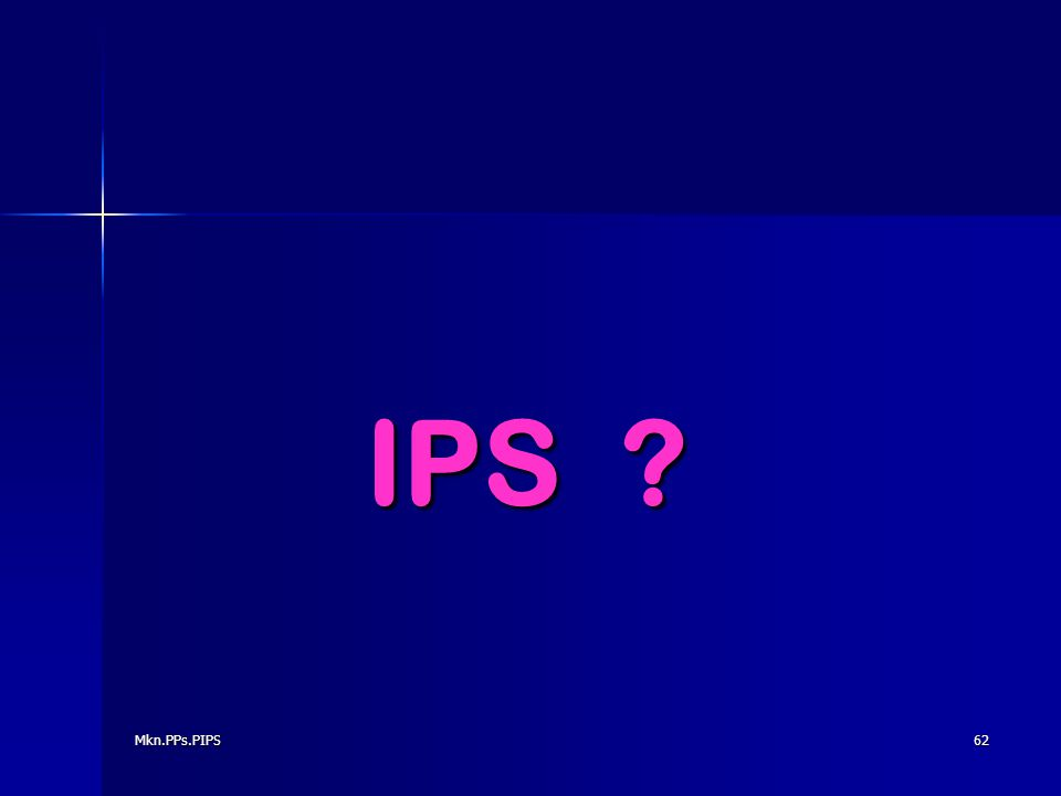 IPS Mkn.PPs.PIPS