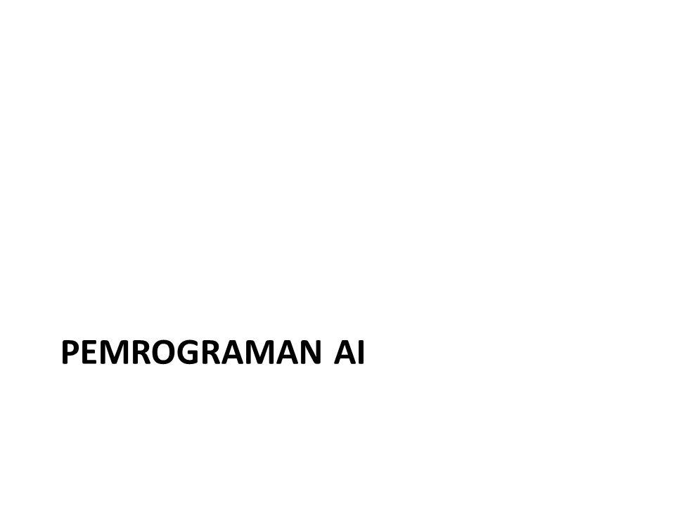 PEMROGRAMAN AI