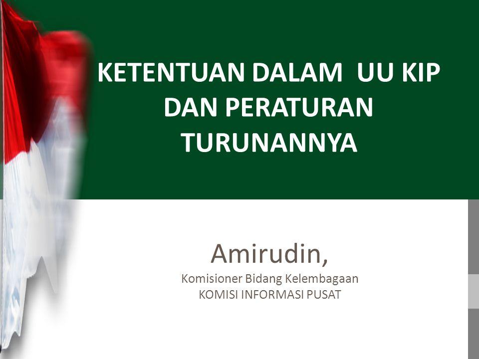 PROBLEMATIKA PELAKSANAAN PEMILUKADA DI INDONESIA