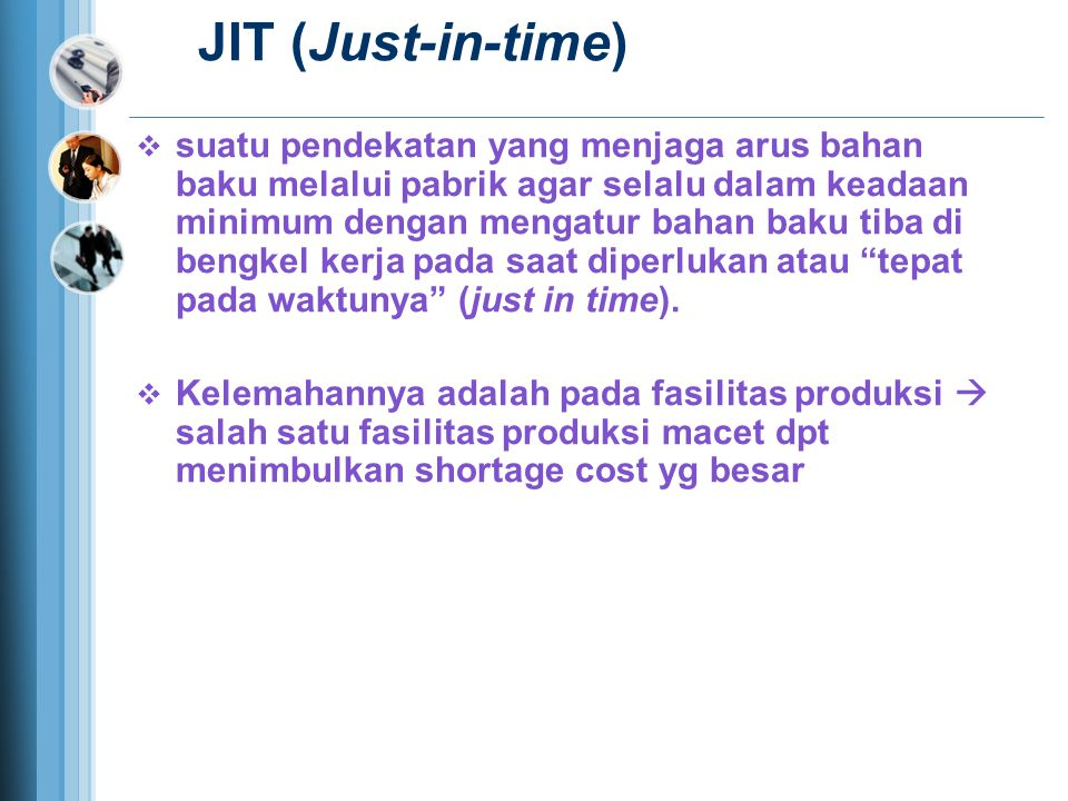 JIT (Just-in-time)