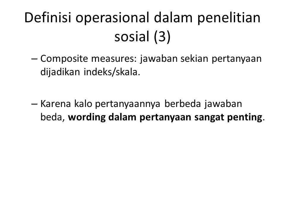 Definisi operasional dalam penelitian sosial (3)
