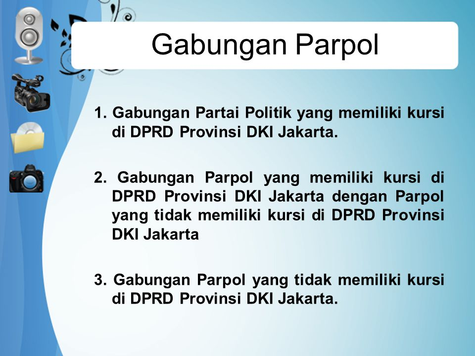Gabungan Parpol