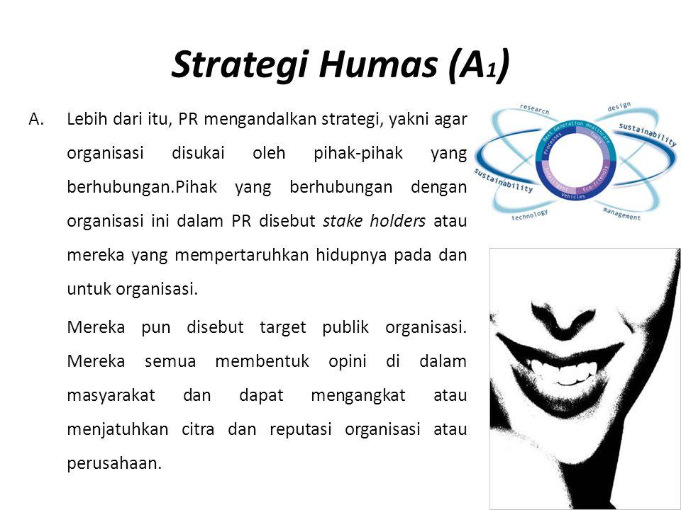 Strategi Humas (A1)