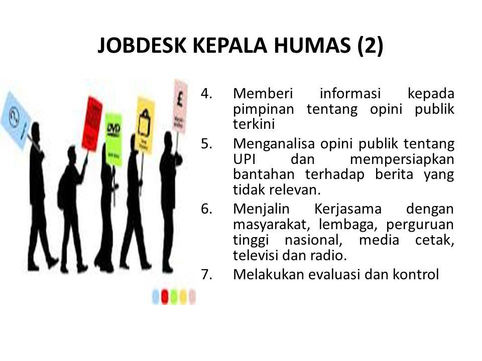 JOBDESK KEPALA HUMAS (2)