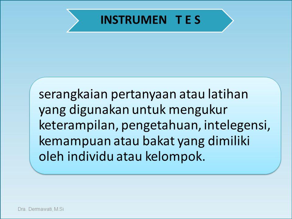 INSTRUMEN T E S