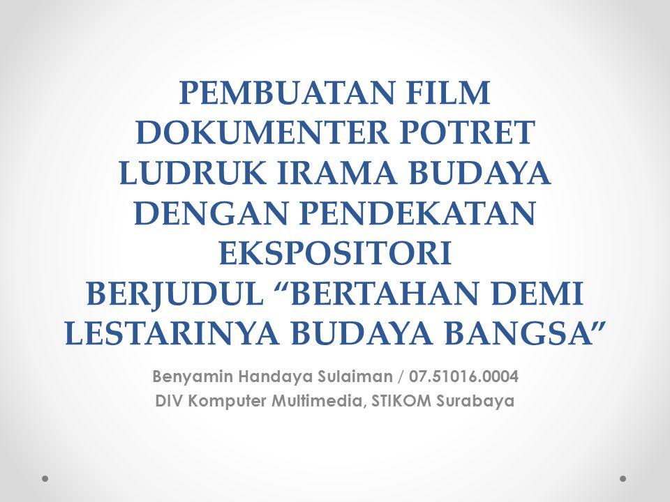 DIV Komputer Multimedia, STIKOM Surabaya