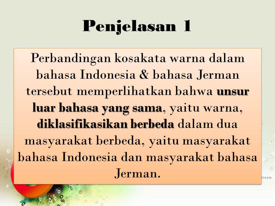 Penjelasan 1