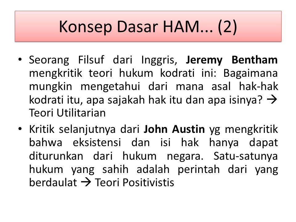 Konsep Dasar HAM... (2)