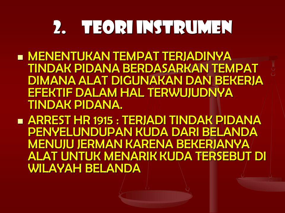 2. TEORI INSTRUMEN