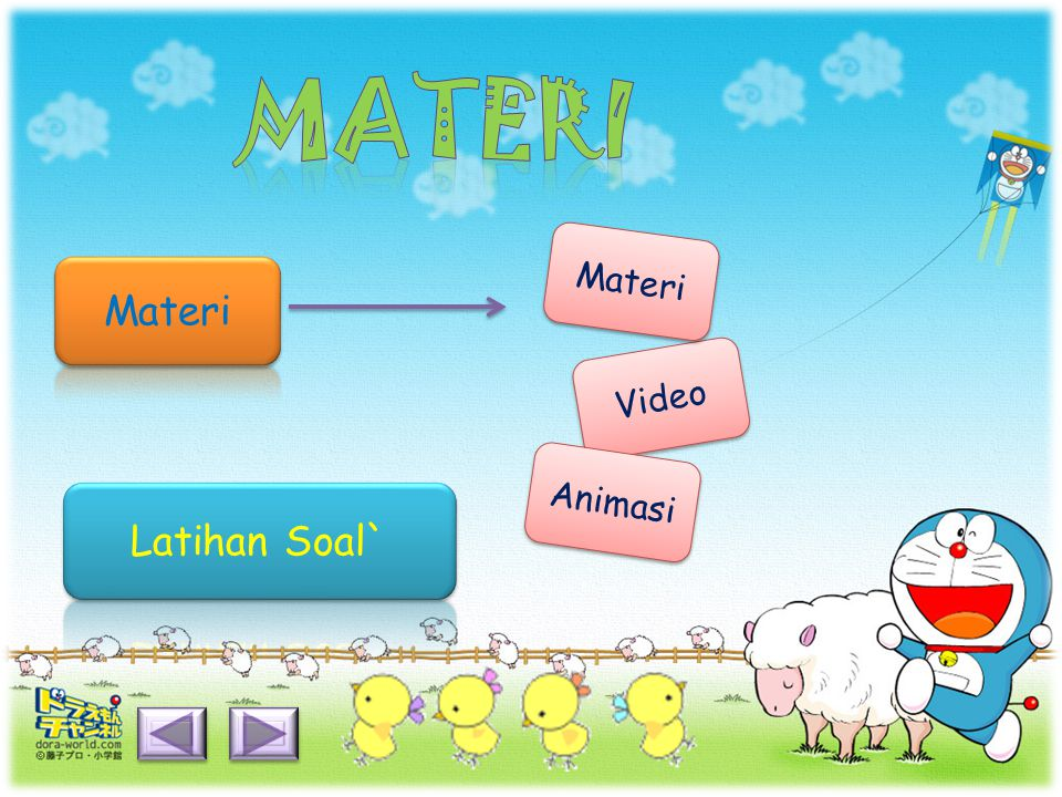 materi Materi Materi Video Animasi Latihan Soal`