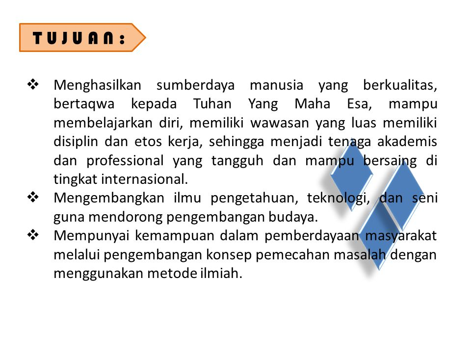 T U J U A N :