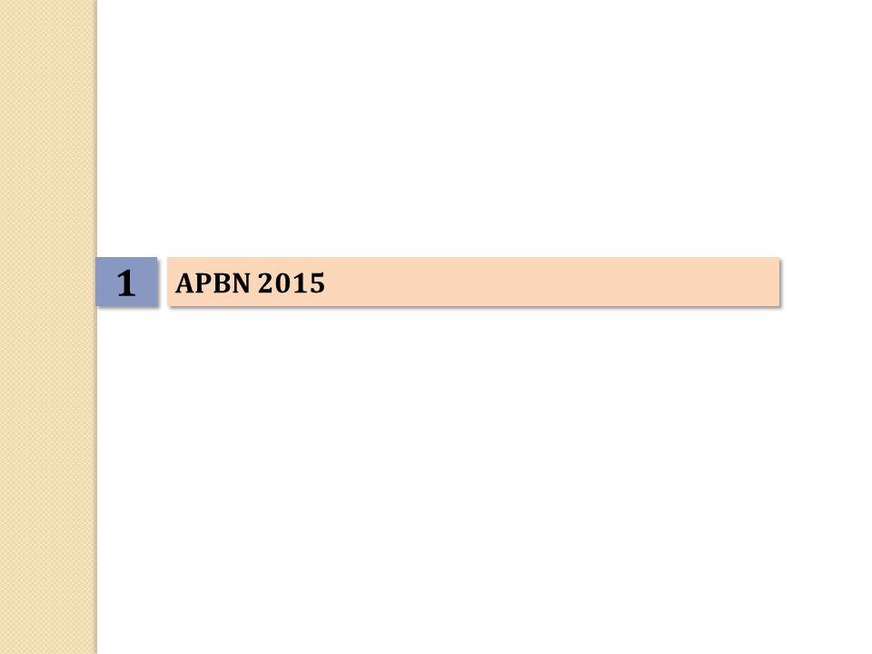 1 APBN 2015
