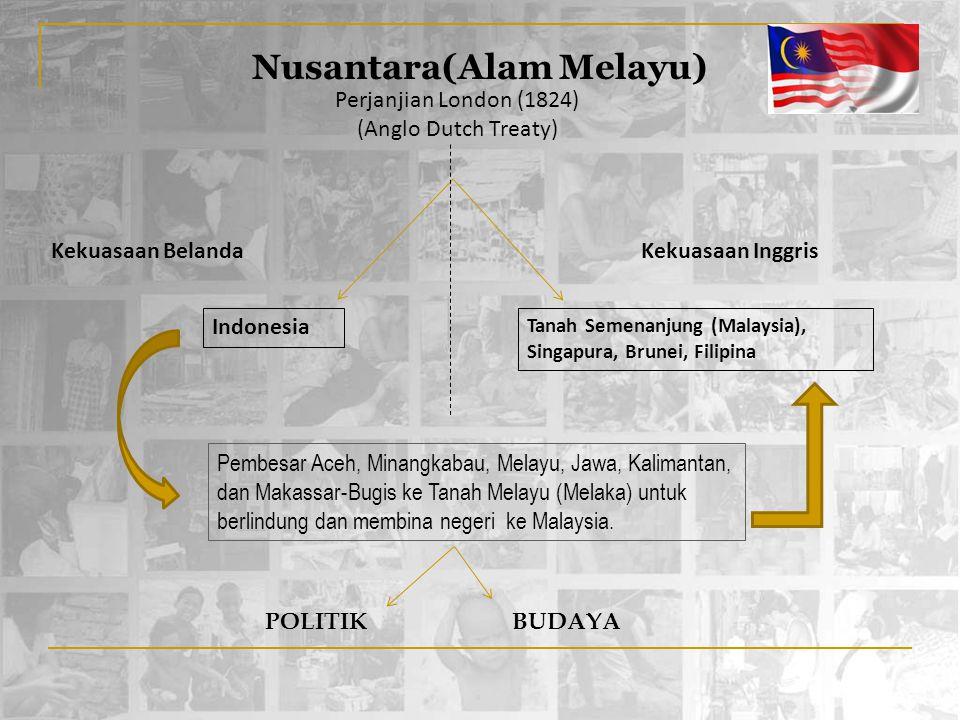 Nusantara(Alam Melayu)