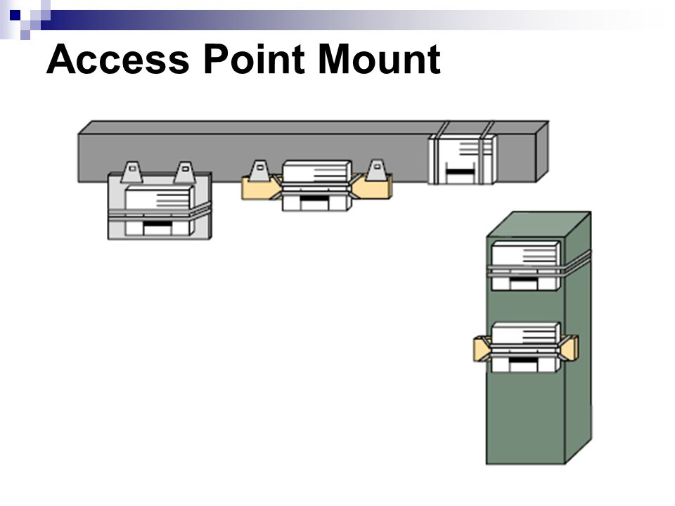 Access Point Mount