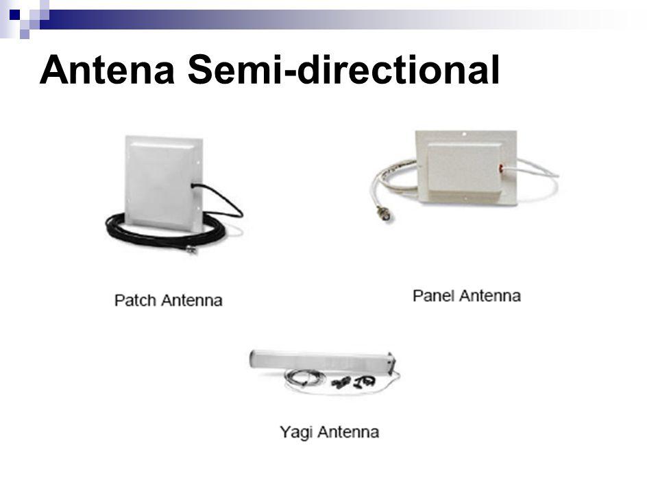 Antena Semi-directional