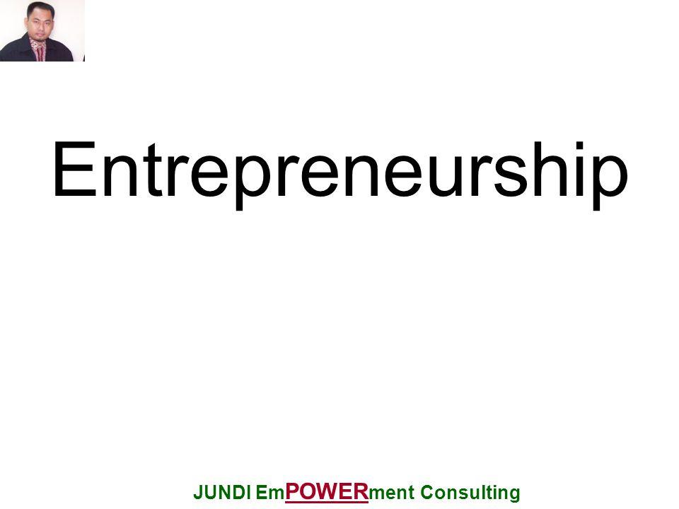 JUNDI EmPOWERment Consulting