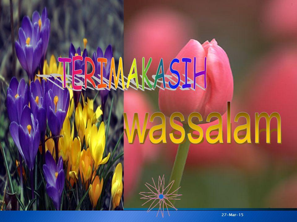 TERIMAKASIH wassalam 8-Apr-17