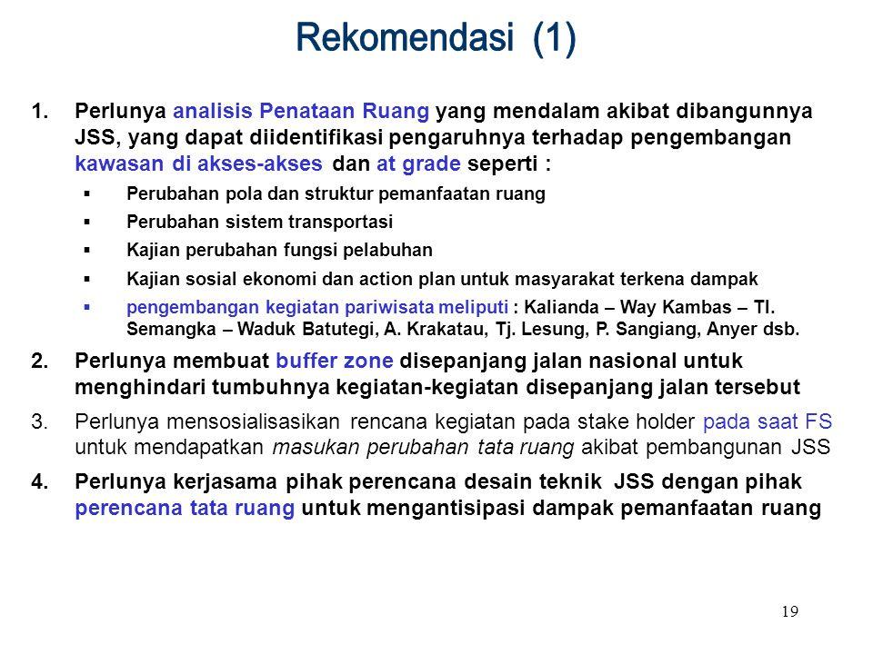 Rekomendasi (1)