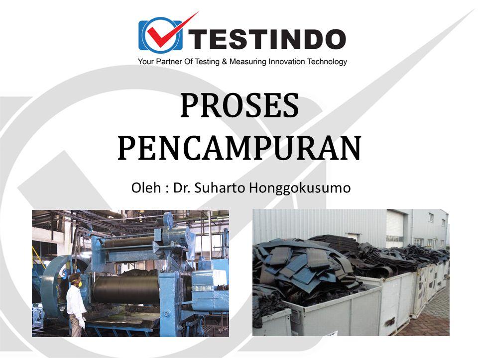Oleh : Dr. Suharto Honggokusumo