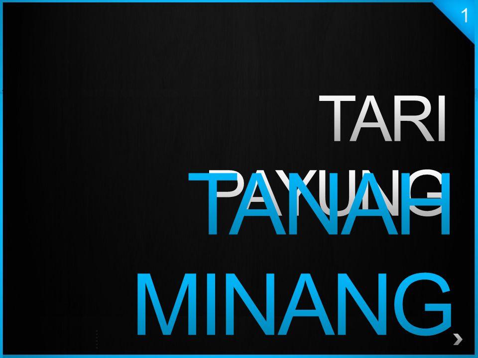 TARI PAYUNG TANAH MINANG