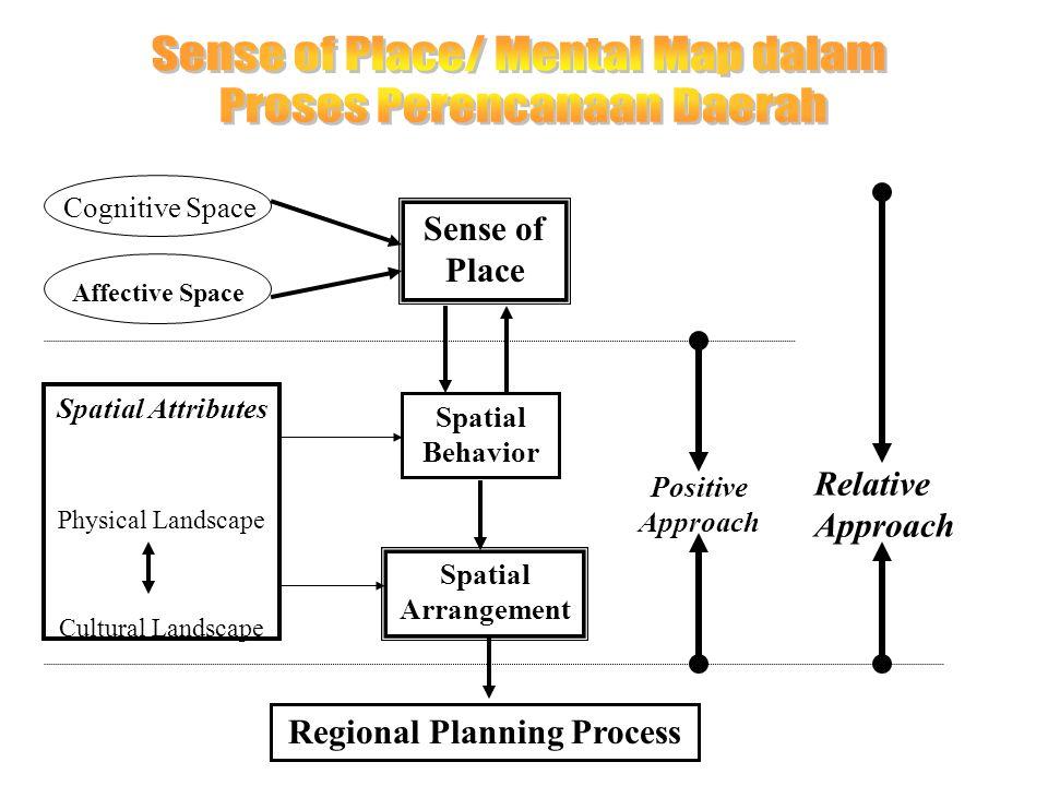 Regional Planning Process