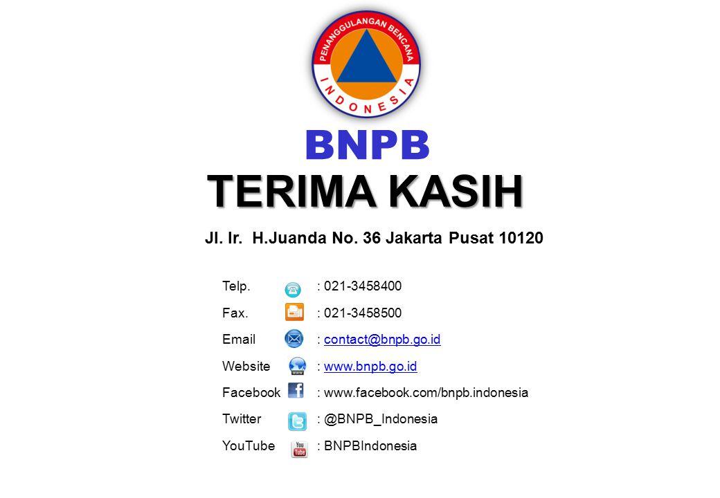 Jl. Ir. H.Juanda No. 36 Jakarta Pusat 10120