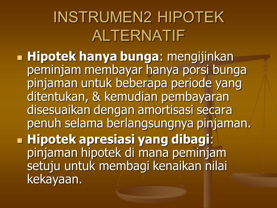 INSTRUMEN2 HIPOTEK ALTERNATIF