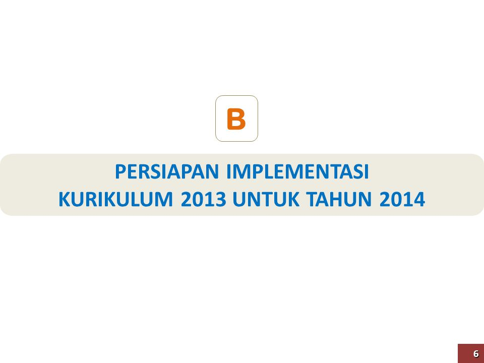 PERSIAPAN IMPLEMENTASI
