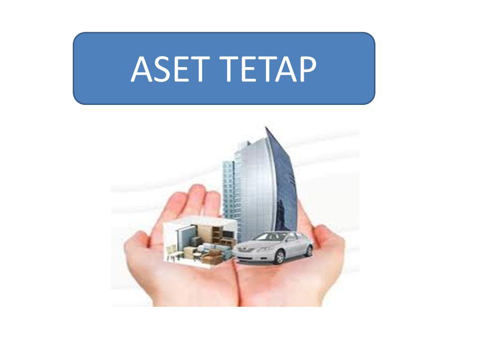ASET TETAP