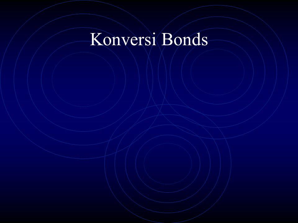 Konversi Bonds