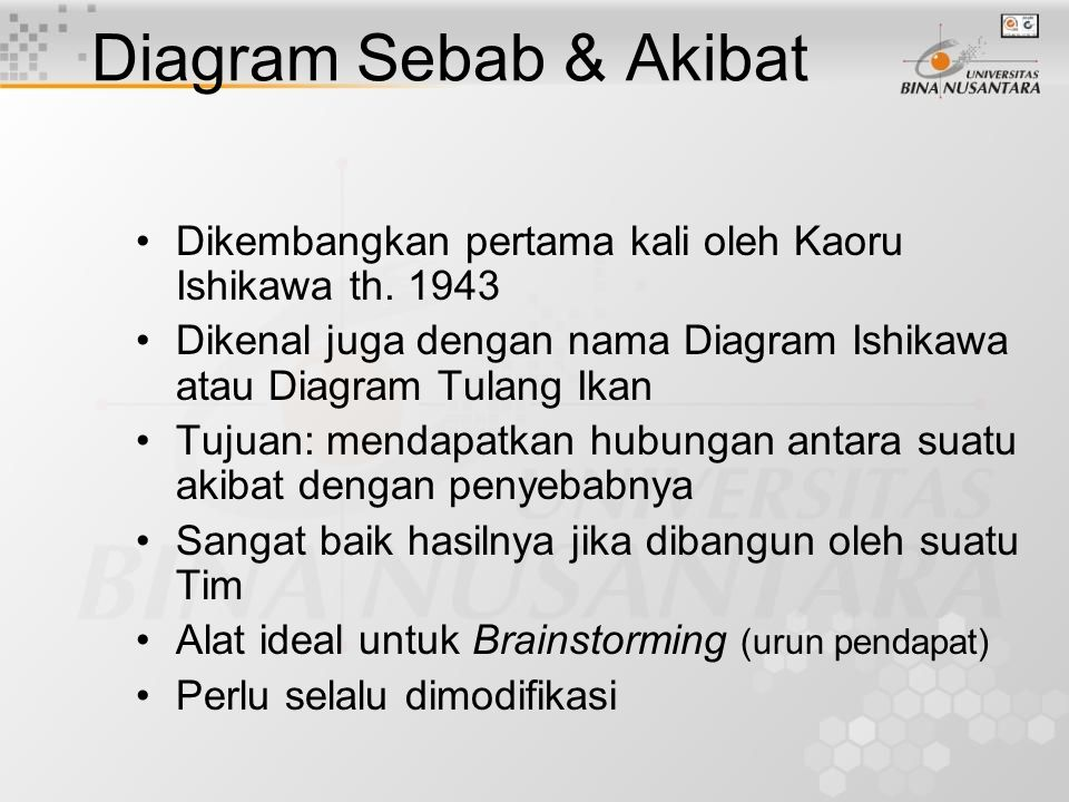 Pengendalian kualitas ppt download 30 diagram ccuart Image collections