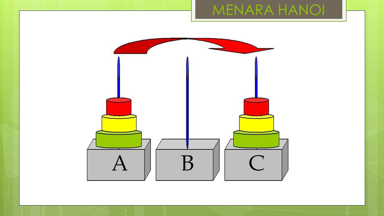 MENARA HANOI