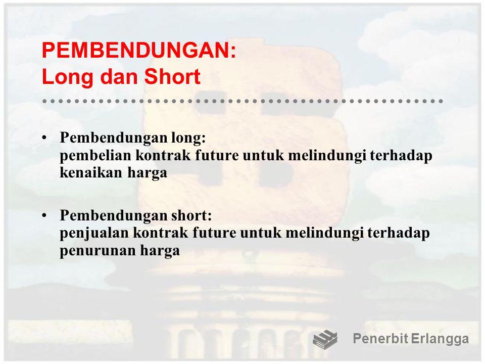 PEMBENDUNGAN: Long dan Short