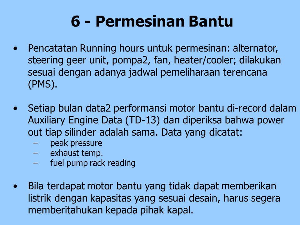 6 - Permesinan Bantu