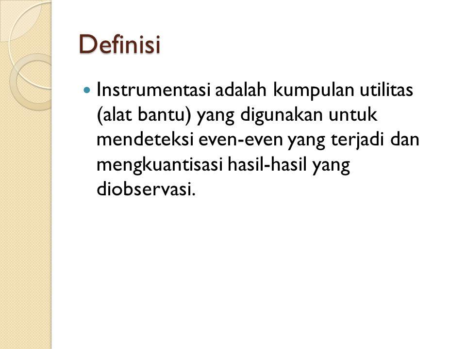 Definisi