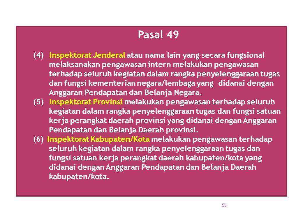 Pasal 49