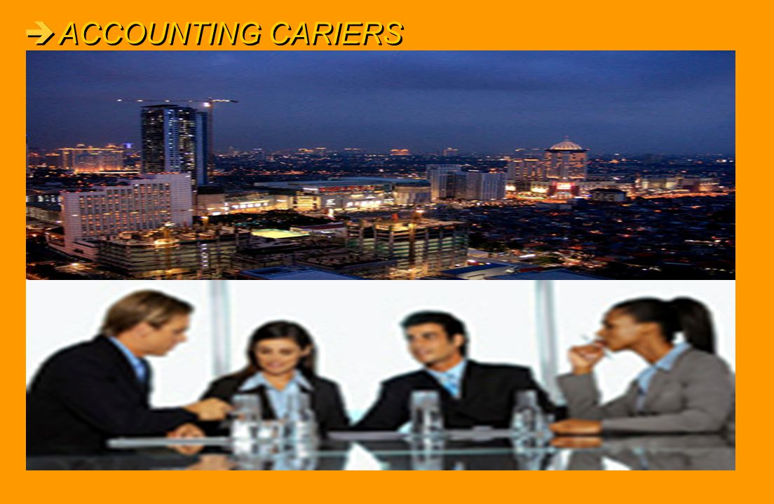 ACCOUNTING CARIERS