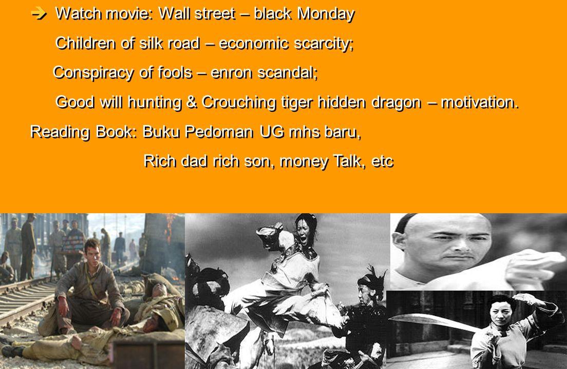 Watch movie: Wall street – black Monday