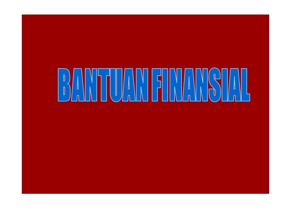 BANTUAN FINANSIAL