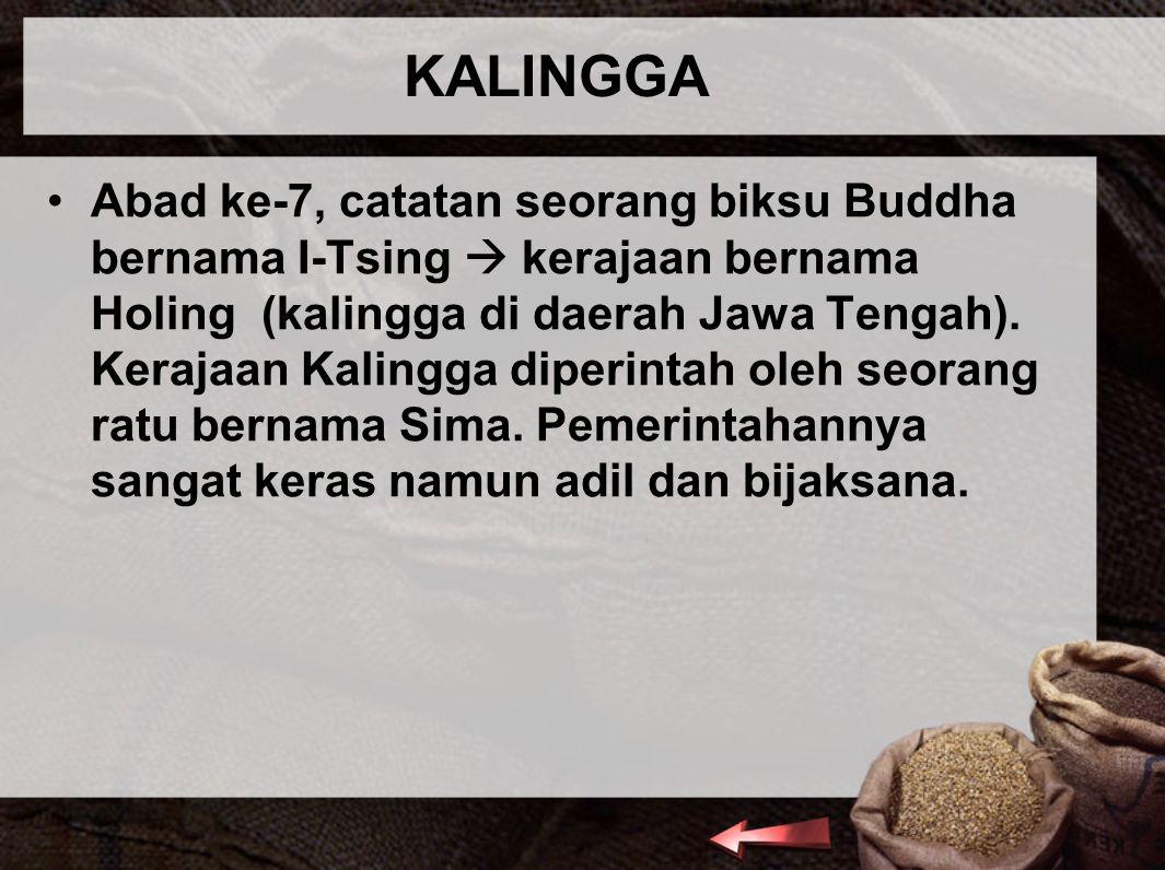 KALINGGA