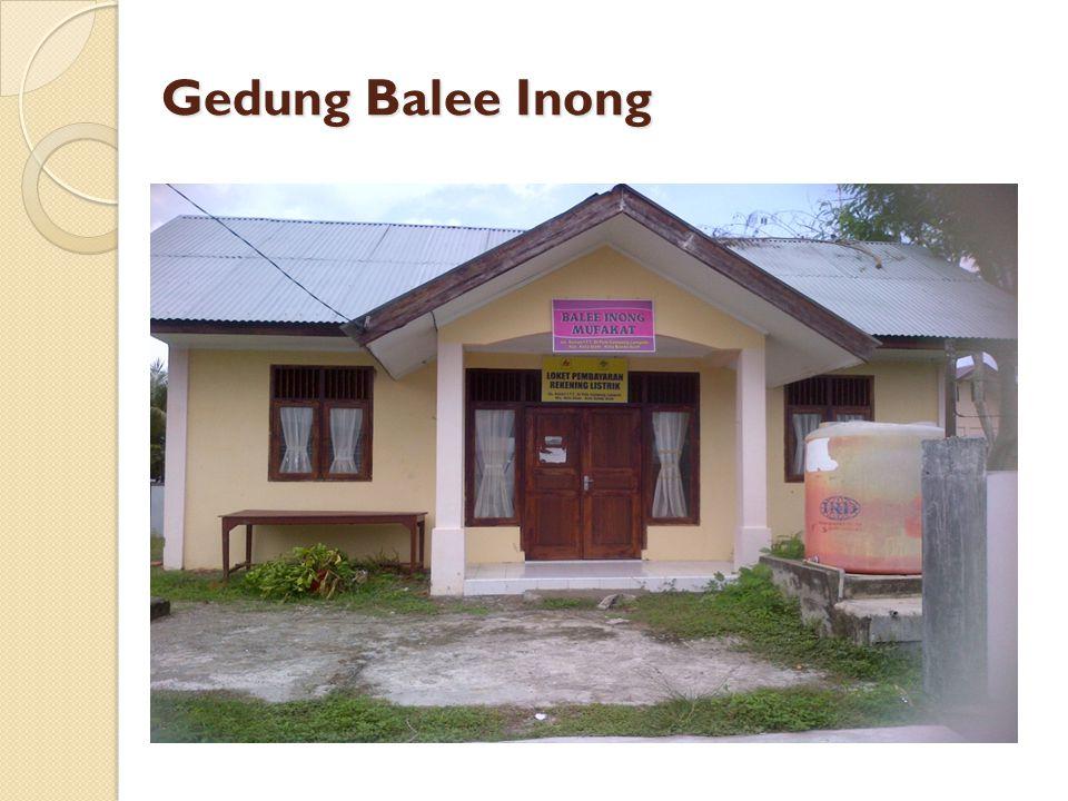 Gedung Balee Inong